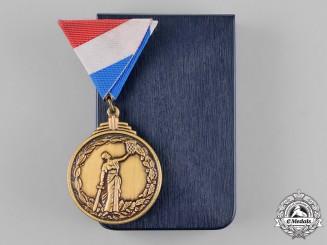 Croatia.  A Homeland War Memorial Medal