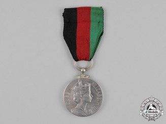 Malawi. An Independence Medal 1964