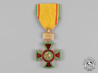 Ethiopia. An Order of Emperor Menelik II, Member