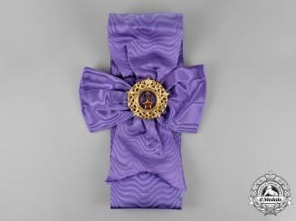 Yugoslavia, Republic. An Order of the Yugoslav Star with Sash 1954