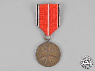 Germany. An Order of the German Eagle, Merit Medal, by the Official Vienna Mint