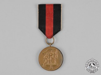 Germany. A 1938 Commemorative Sudetenland Medal