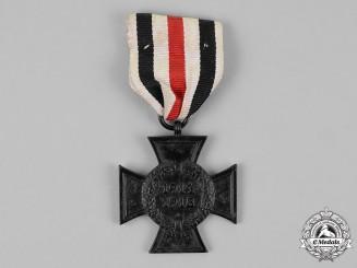 Germany. A Widow's Honour Cross