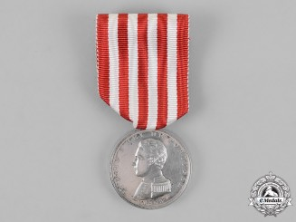 Portugal, Kingdom. A Military Medal for Distinguished Service, c.1880