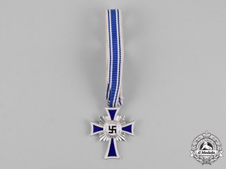 Germany. A Cross of Honour of the German Mother, Second Class