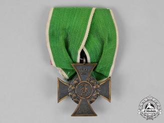 Anhalt, Duchy. A 1914-1918 Friedrich Cross