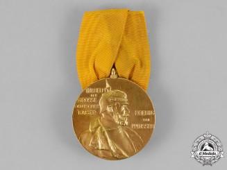 Prussia. An 1897 Prussian Kaiser Wilhelm Centennial Medal
