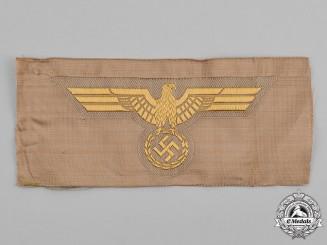 Germany, Kriegsmarine. A Tropical Breast Eagle