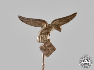 Germany, Luftwaffe. A Condor Legion Stick Pin