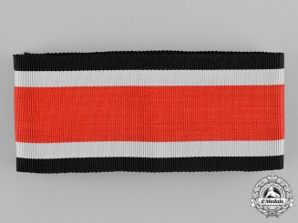 Germany. An Unissued Original Ribbon for a Knight's Cross of the Iron Cross 1939
