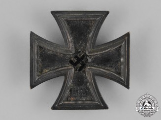 Germany. An Iron Cross 1939, First Class