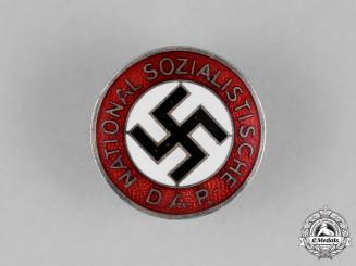 Germany. A NSDAP Membership Badge