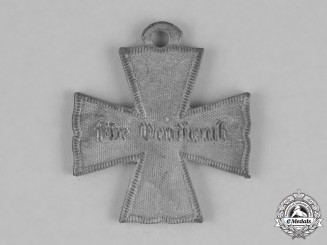 Austria, Empire. A Carinthia Merit Cross, 2nd Class