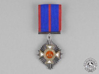 Brunei, Kingdom. A Royal Brunei Malay Regiment General Service Medal
