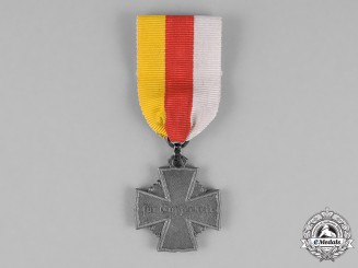 Austria, Empire. A Carinthia Bravery Cross, 2nd Class