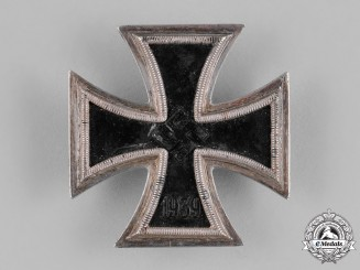 Germany. An Iron Cross 1939 First Class, by Steinhauer & Lück