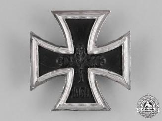 Germany. An Iron Cross 1939 First Class, 1957 Version