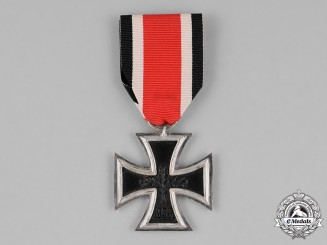 Germany, Federal Republic. An Iron Cross 1939 Second Class, Alternative 1957 Version