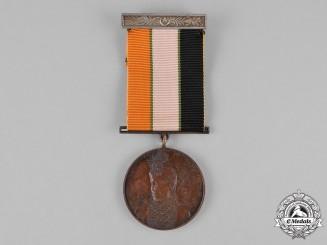 India, Bahawalpur. An Installation Medal 1924, 3rd Class
