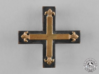 Germany, Weimar Republic. A Freikrops Baltic Cross