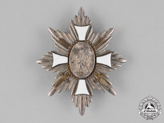 Germany, Weimar Republic. A Field-Honour Badge