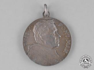 Vatican. A Pope Pius X Commemorative Medal, c.1903-1914