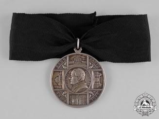 Vatican. A Pope Pius XI Commemorative Religious Medal 1925