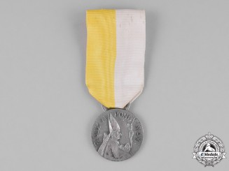 Vatican. A Jubilee Medal of 1975 issued during the Papacy of Pope Paul VI