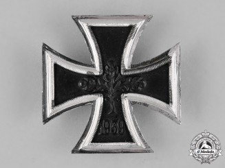 Germany. An Iron Cross 1939 First Class, Alternative 1957 Issue