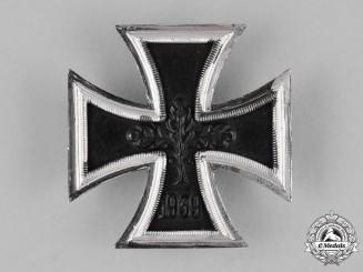Germany. An Iron Cross 1939 First Class, Alternative 1957 Issue