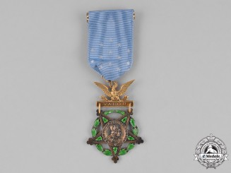 United States. An Army Medal of Honor, Type IV, c.1918