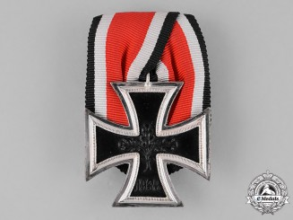 Germany, Federal Republic. A Mounted Iron Cross 1939 Second Class, Alternative 1957 Version