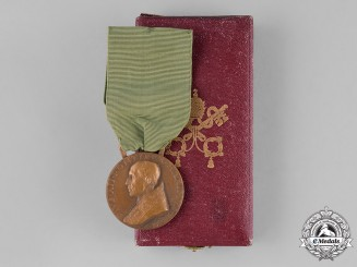 Vatican. A Jubilee Medal of 1950 issued during the Papacy of Pope Pius XII