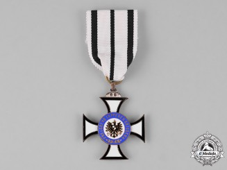 Germany, Weimar. A Prussian War Merit Cross for Combatans of the War 1914-1918