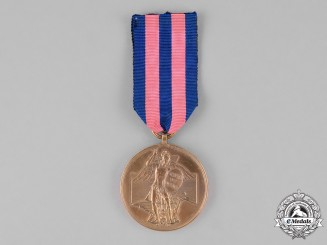 Bavaria, Kingdom. A Royal Merit Order of St. Michael, Gold Merit Medal