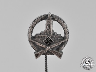 Germany. A Kyffhäuser Marksmanship Stick Pin