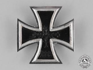 Germany, Federal Republic. An Iron Cross 1939 First Class, Alternative 1957 Version