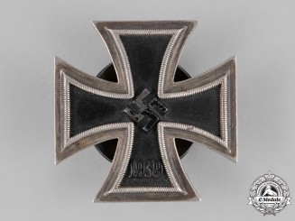 Germany. An Iron Cross 1939 First Class by Paul Meybauer of Berlin