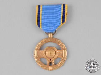 United States. A NASA Exceptional Service Medal,