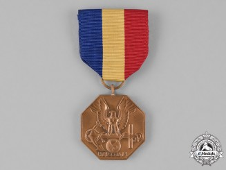 United States. A Navy and Marine Corps Medal