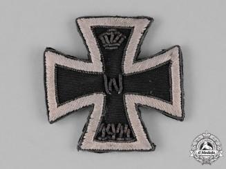 Iron Cross 1914 - German Empire 1870-1918 - Germany - Europe