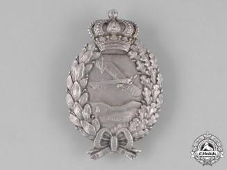 Bavaria, Kingdom. A Pilot's Badge, c.1916