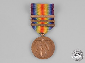 United States. World War I Victory Medal