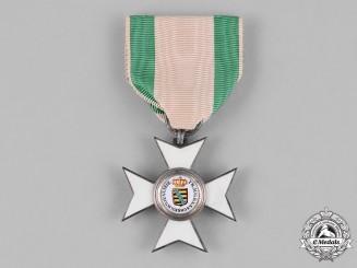Saxony, Kingdom. An Order of Civil Merit, II Class Knight, c.1895
