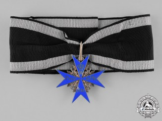 """Germany, Empire. A Pour-le-Merite and Career Medals and Awards of the """"Iron Commander"""" Leo Leonhardy"""