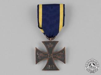 Germany, Imperial. A Second Class Braunschweig War Merit Cross