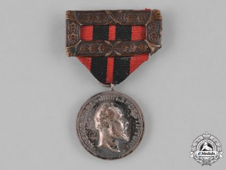 Germany, Weimar. A Württemberg Long Service Medal