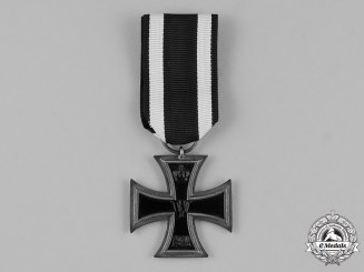 Germany, Imperial. An Iron Cross 1914 Second Class