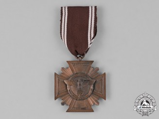 Germany, NSDAP. A NSDAP 10-Year Long Service Award