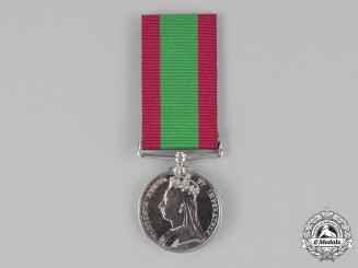 United Kingdom. A Afghanistan Medal 1878-1880